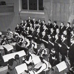 1. Auftritt im Mozartsaal